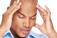 Treatment of Jaw Problems/Headaches