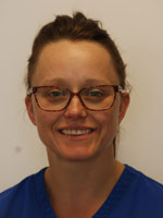 Emma Marsh, RDN, DHT, Dental Hygiene Therapist
